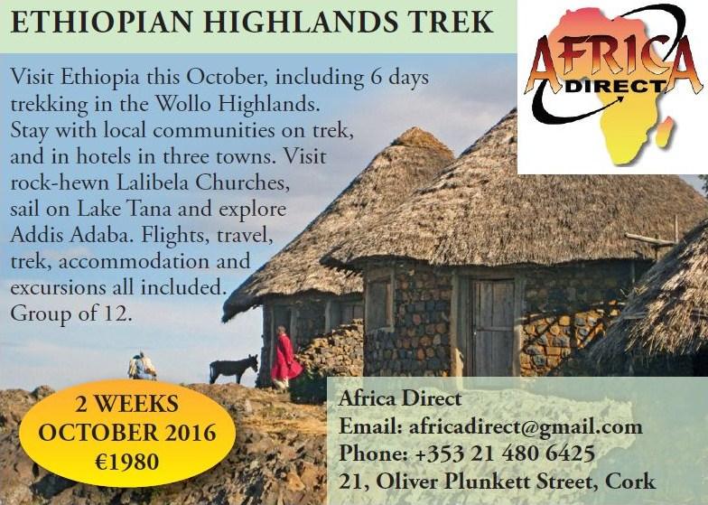Ethiopia Advert 2016