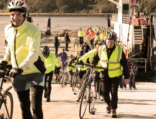 Cork Harbour Cycle 2017 Now Open for Registration