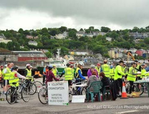 Cork Harbour Cycle 2018 Registration Now Open